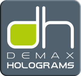 Demax Holograms