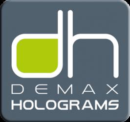 Demax Holograms