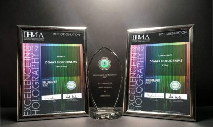 Demax-Holograms_IHMA-Awards_2017